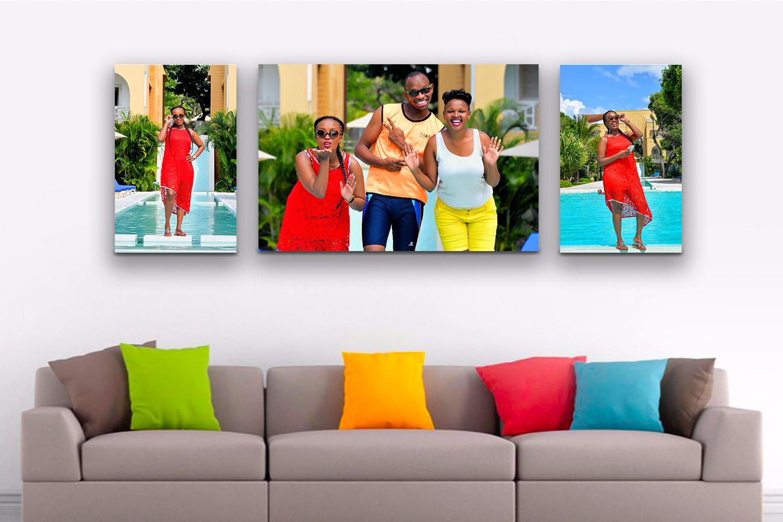 FrameIT Header - Vacay Photos